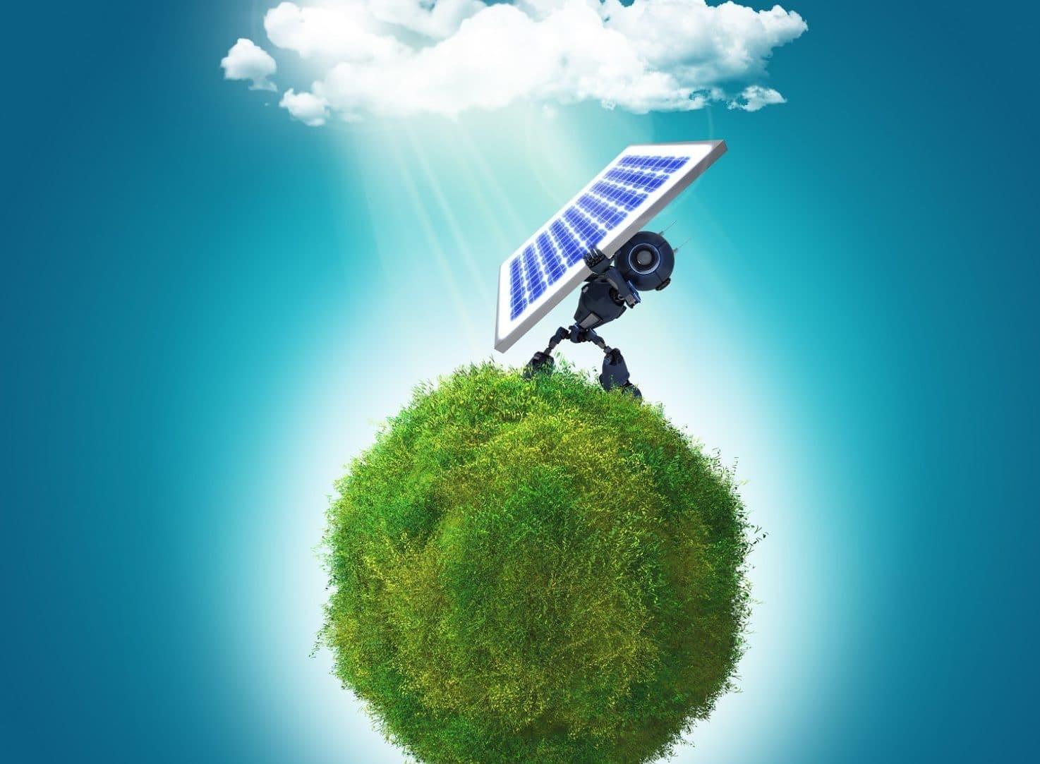 Solaranlagenversicherung