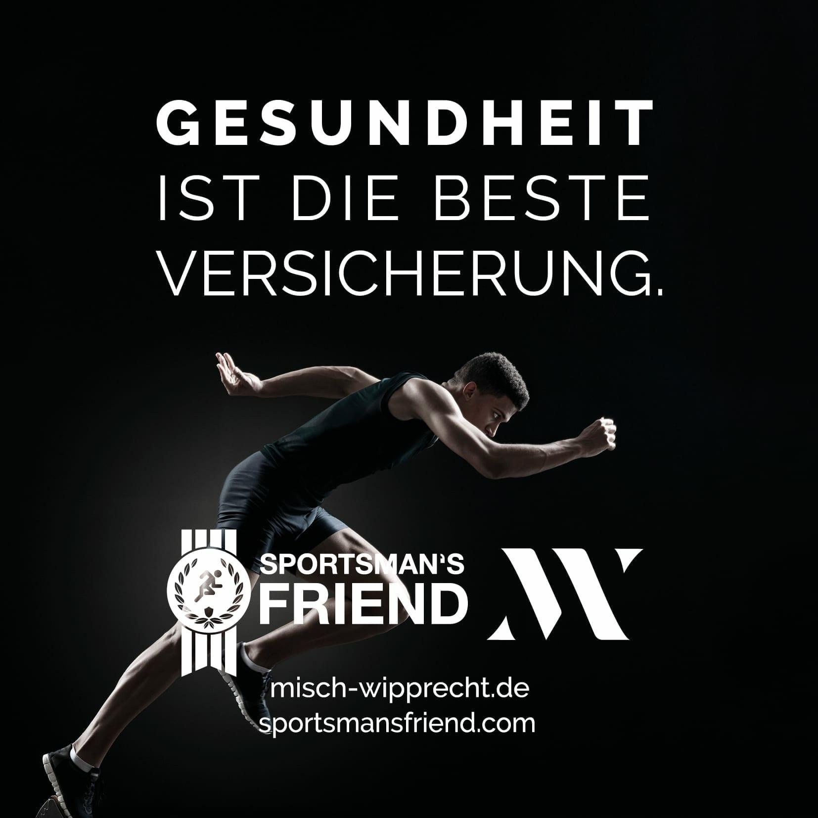 Sportsmansfriend