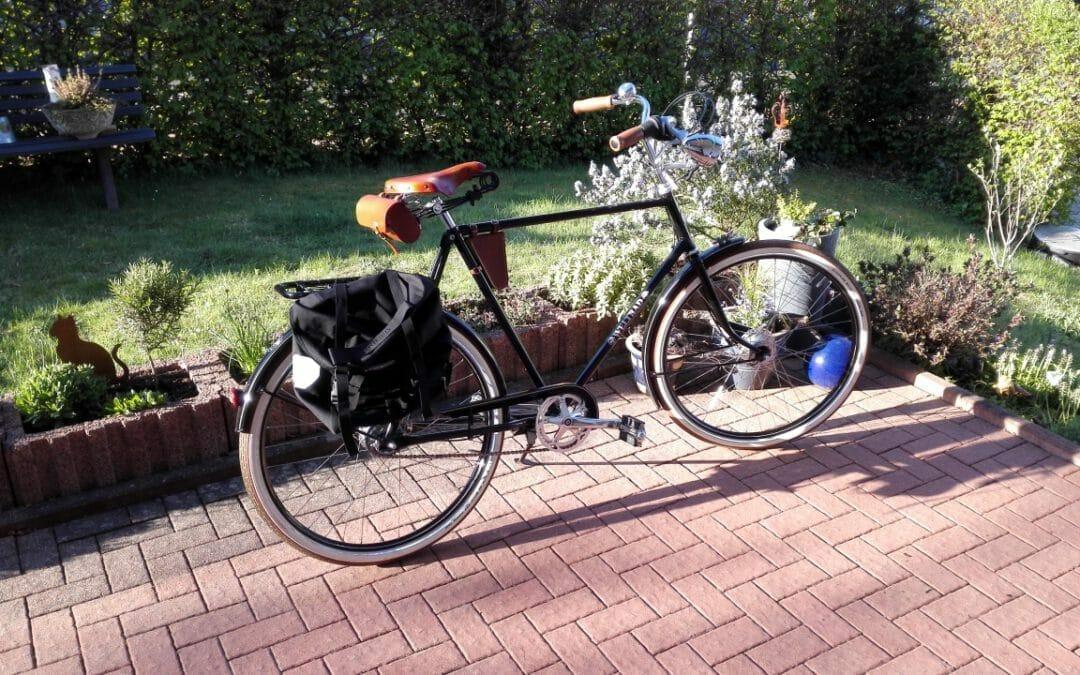 Sicher in die Fahrradsaison starten