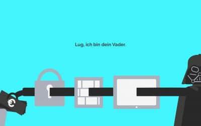 Cyberversicherung: Von Daten und Piraten