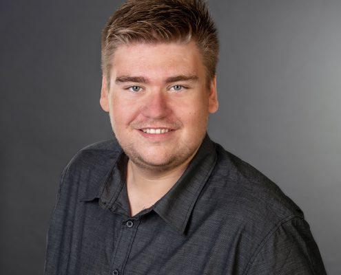 Moritz Liebeck