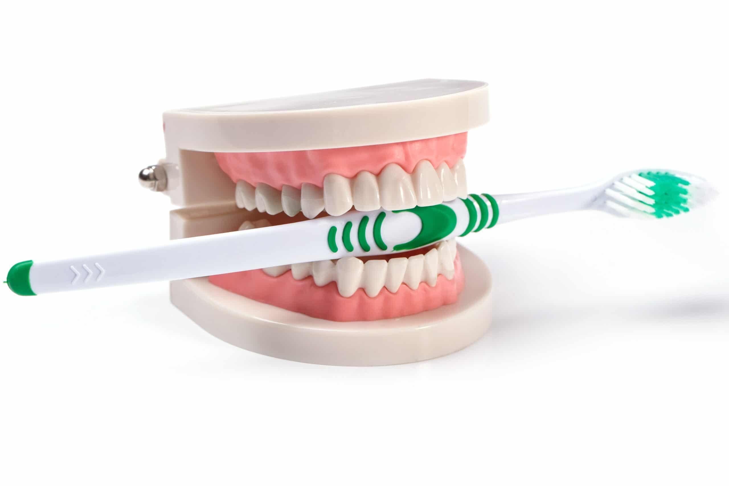 Zahnersatzversicherung