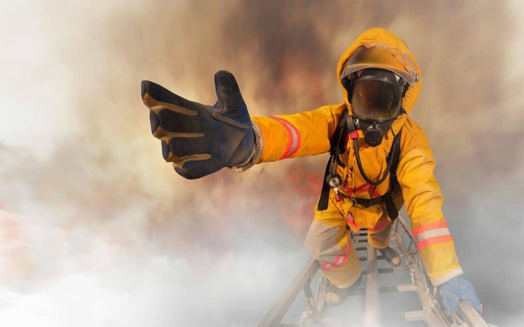 Brand und Unterversicherung