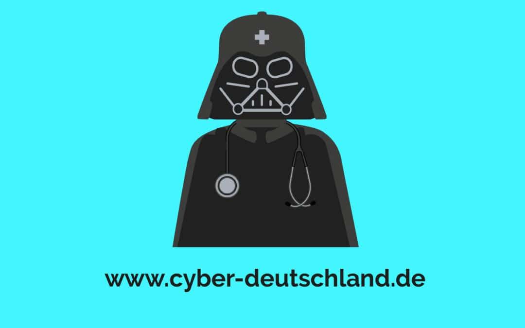 Telematik – Arztpraxis – Cyberversicherung